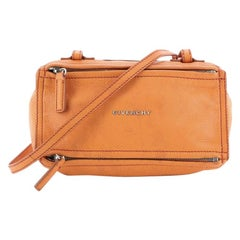 Givenchy Pandora Bag Leather Mini
