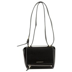Givenchy Pandora Box Bag Leather Mini