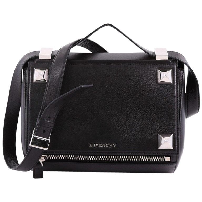 Givenchy Pandora Box Handbag Studded Leather Medium at 1stdibs 94545370d4422