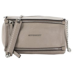 Givenchy Pandora Chain Bag Leather Mini