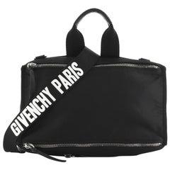 Givenchy Pandora Messenger Bag Nylon Large