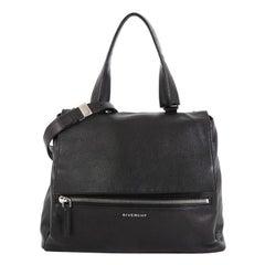 Givenchy Pandora Pure Satchel Leather Medium