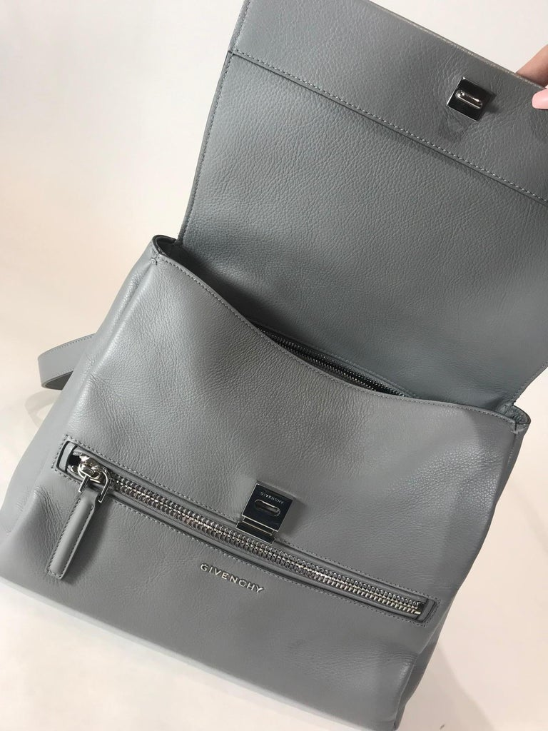 Givenchy Small Pandora Pure Satchel For Sale 6