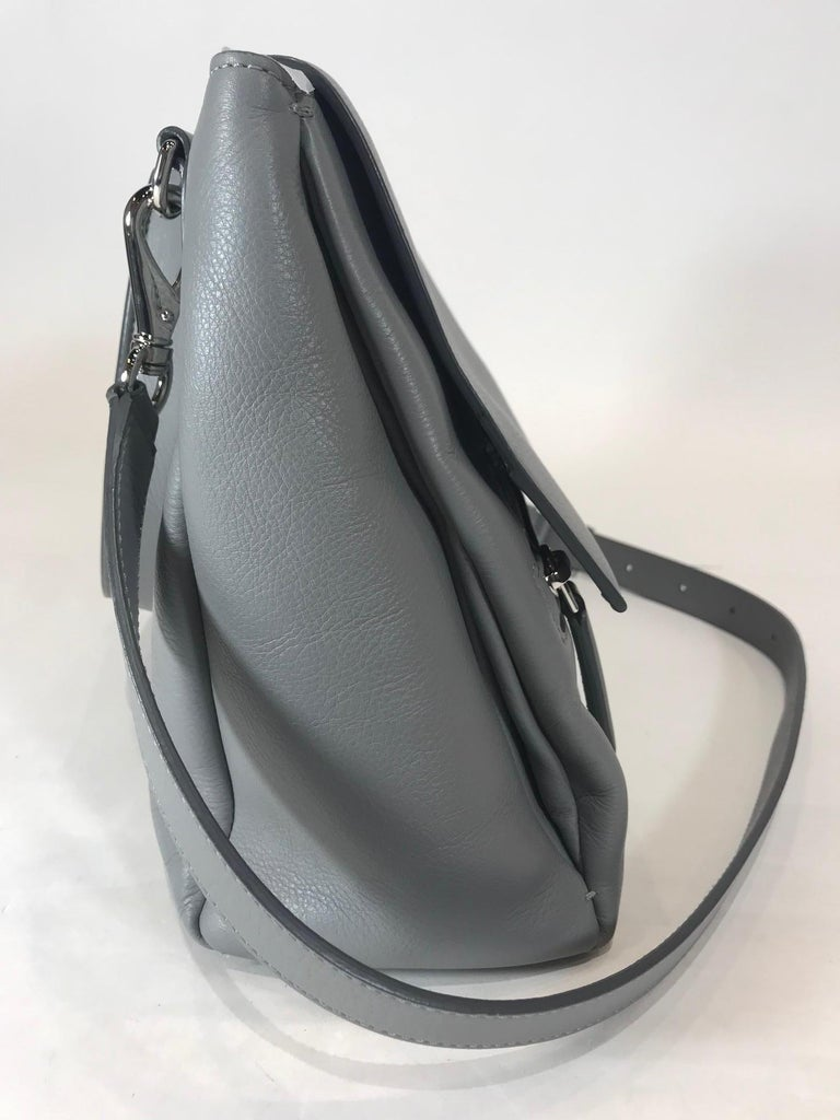 Givenchy Small Pandora Pure Satchel In Excellent Condition For Sale In Roslyn, NY