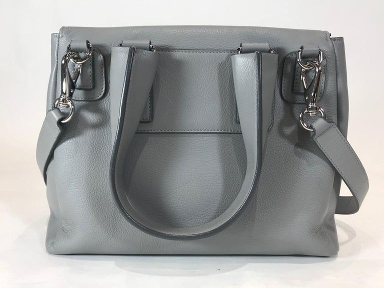 Women's or Men's Givenchy Small Pandora Pure Satchel For Sale