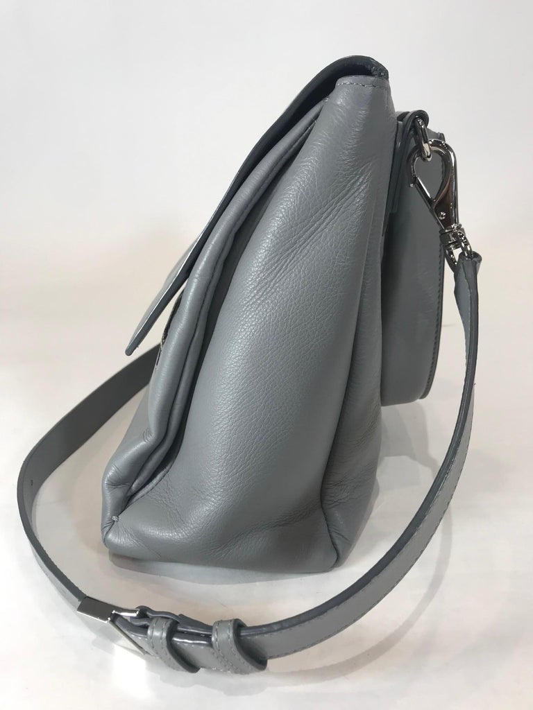 Givenchy Small Pandora Pure Satchel For Sale 1