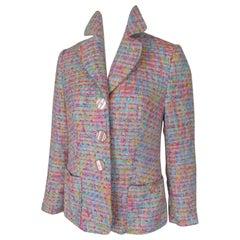 Givenchy vintage jacket