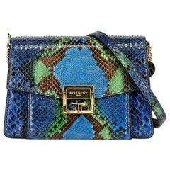 Givenchy Woman Handbag Blue, Green, Navy