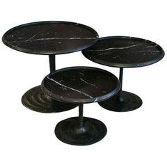 Giverny Side Table Medium by Michel Amar