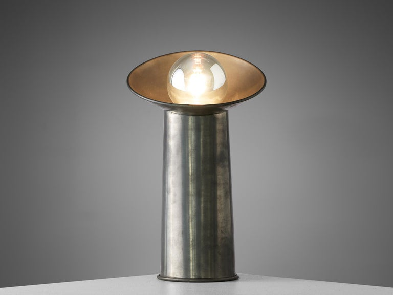 Post-Modern Gjilla Giani for Sormani 'Radar' Table Lamp For Sale