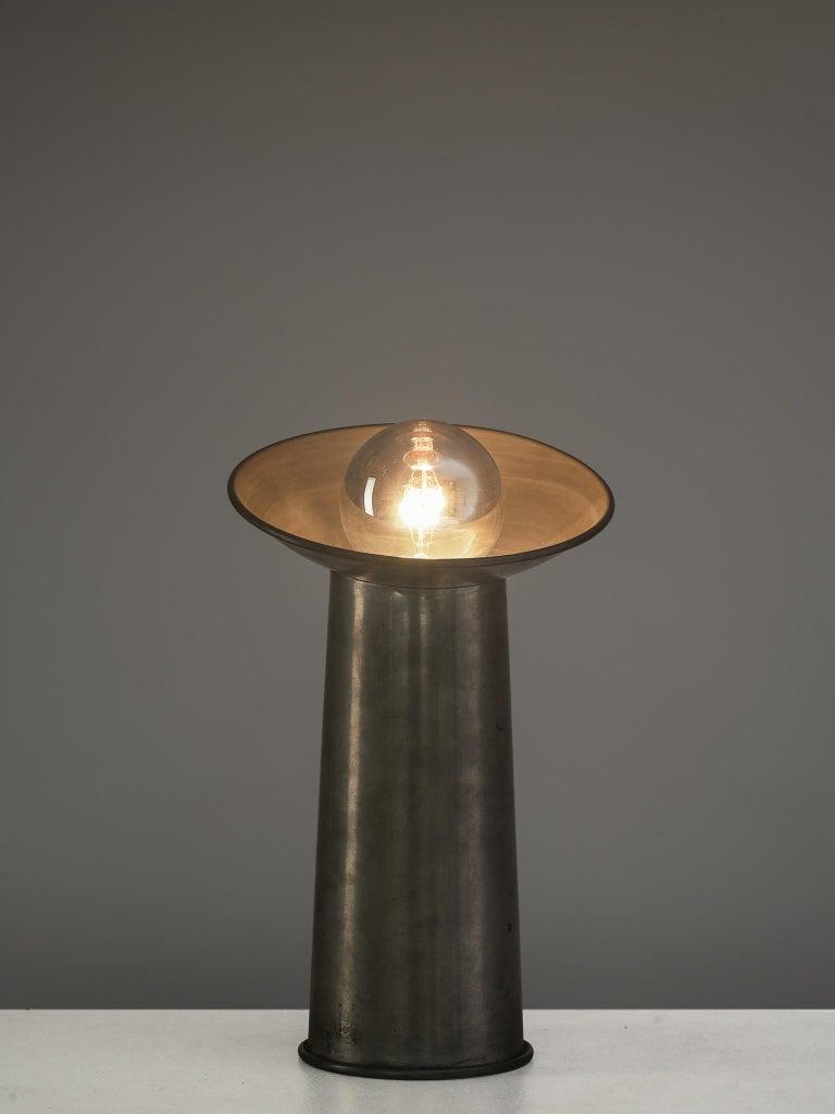 Gjilla Giani for Sormani 'Radar' Table Lamp In Good Condition For Sale In Waalwijk, NL