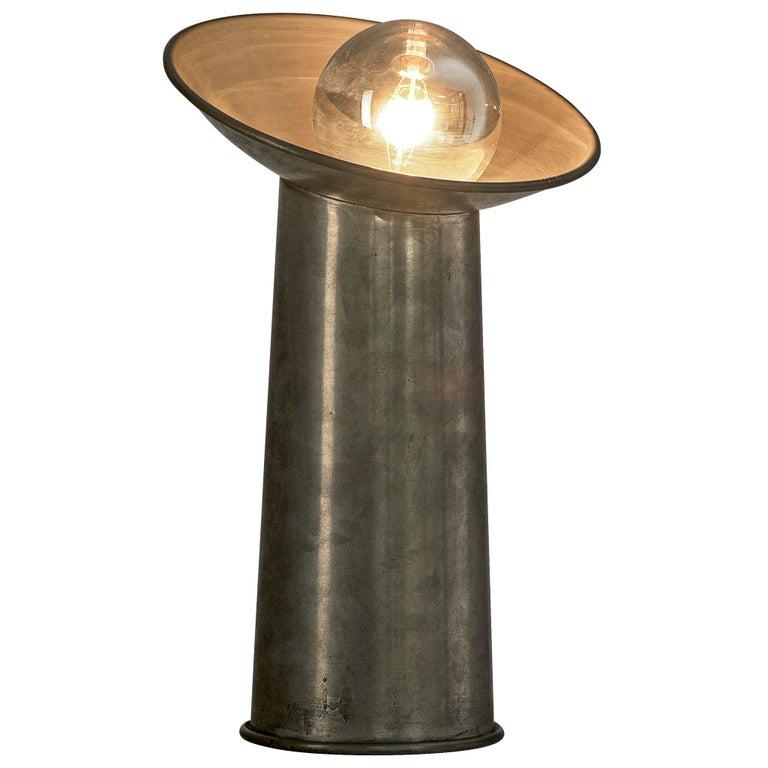 Gjilla Giani for Sormani 'Radar' Table Lamp For Sale