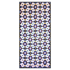 GJS3 Woollen Carpet by George J. Sowden for Post Design Collection/Memphis
