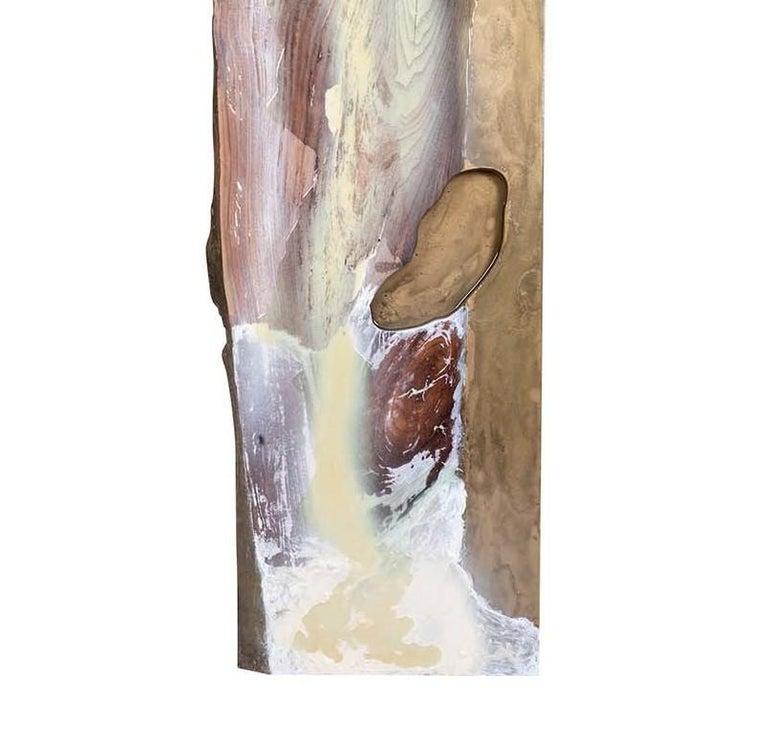 Italian Glaciazione Sculpture For Sale