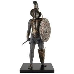 Gladiator Figurine