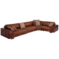 Glam Sofa Tribeca Collection by Marco and Giulio Mantellassi