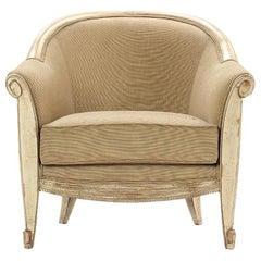 Glamorous Club Chair