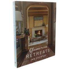"""Glamorous Retreats"" Book"