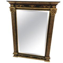 Wood Wall Mirrors