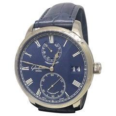 Glashutte Original Senator Chronometer Men's Watch 1-58-01-05-34-30