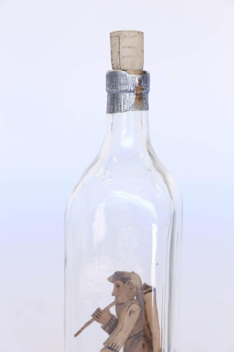 French Glass 20th Century Calvados