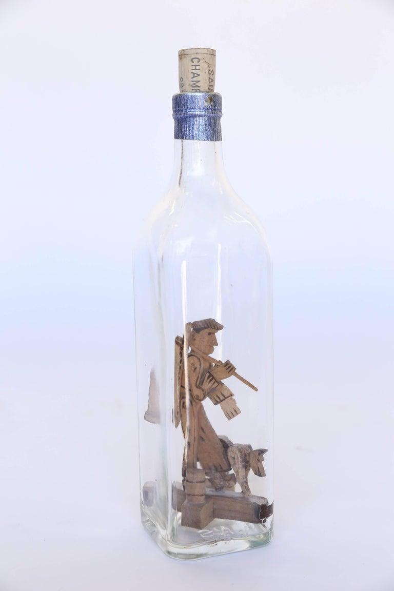 Glass 20th Century Calvados