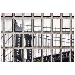 """Glass Bridge"" Limited Edition Photograph by Cuco de Frutos"