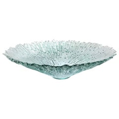 Glass Fruit Platter