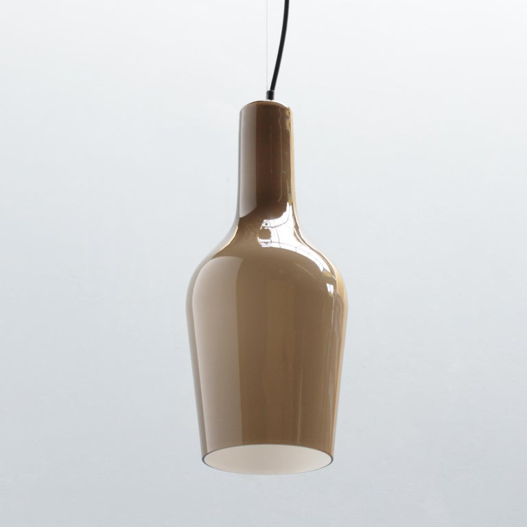 Glass Pendant by Vistosi For Sale 1