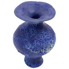 "Glaze ""Alabastrón kobold"" Stoneware Vase, Raquel Vidal and Pedro Paz"