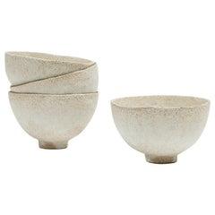 """Glaze """"Fiale"""" Stoneware Vessel, Raquel Vidal and Pedro Paz"""