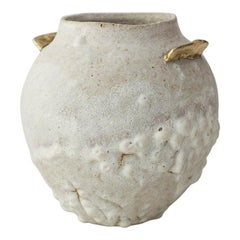 "Glaze ""Isolated n.10"" Stoneware Vase, Raquel Vidal and Pedro Paz"