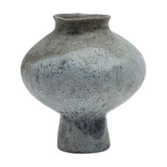 "Glaze ""Psycter"" Stoneware Vase, Raquel Vidal and Pedro Paz"