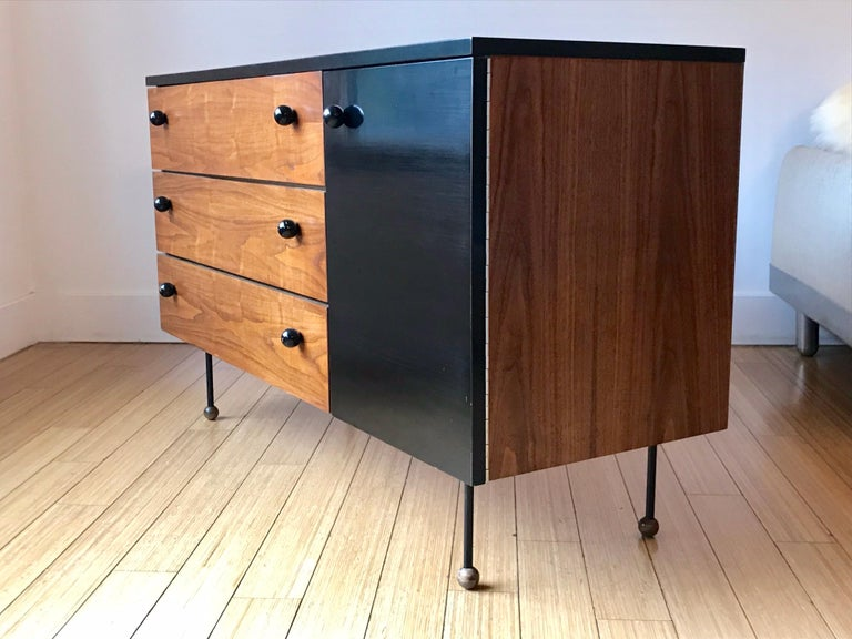 Mid-Century Modern Glenn of California Credenza, 1950s For Sale