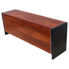 Glenn of California Modernist Rosewood Dresser