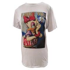 Gli Psicopatici Daisy cotton shirt