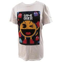 Gli Psicopatici Game over cotton shirt
