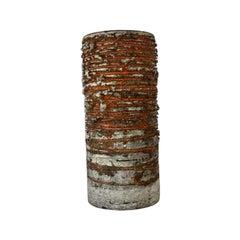 """Glit Pottery Vase """"Lava"""""""