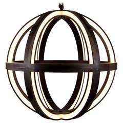 Globe Big, Lighting Fixture Pendant