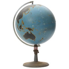 Globe by Denoyer Geppert Company