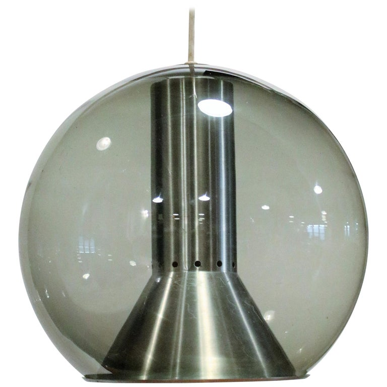 Globe Ceiling Lamp by Franck Ligtelijn for RAAK For Sale