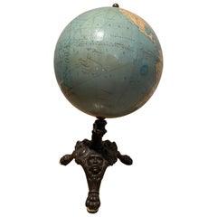 Globe, Early 1900s