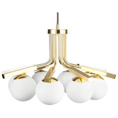 Globe I Suspension Lamp