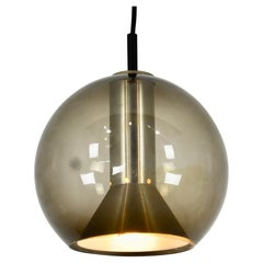 Globe Pendant Lamp by Frank Ligtelijn for RAAK, 1960s
