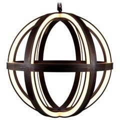 Globe Small, Lighting Fixture Pendant by Atelier Boucquet