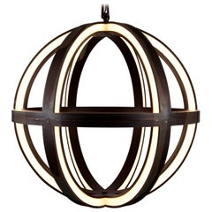 Globe Small, Lighting Fixture Pendant