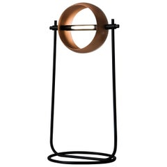 Globe Table Lamp by Edoardo Colzani