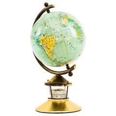Globe Thermometer, Around 1960s