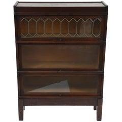 Globe Wernicke Co. Stacking Barrister Bookcase
