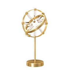 Globo Table Lamp, Medium